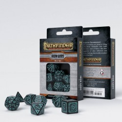 QW - Pathfinder iron gods
