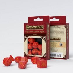 QW - Pathfinder curse of the crimson throne