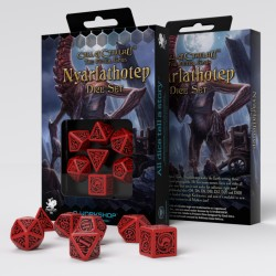 QW - call of cthulhu the outer gods nyarlathotep