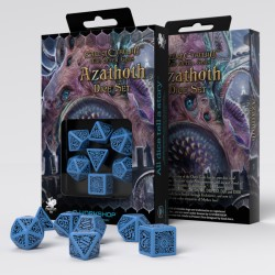 QW - call of cthulhu the outer gods azatoth