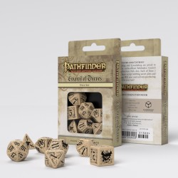 QW - pathfinder council of thieves