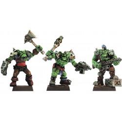 Squad Orcs