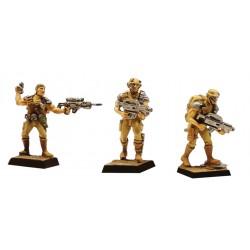 Troopers II
