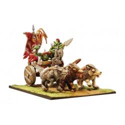 chariot des gobelins