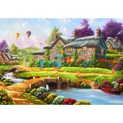 Puzzle 1500 Pièces Dreamscape