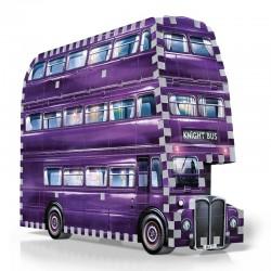 Puzzle 3D - Harry Potter (TM) : The Knight Bus 280 Pièces