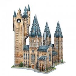Puzzle 3D - Harry Potter (TM) : Poudlard - Tour d'Astronomie 875 Pièces