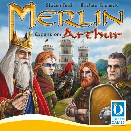 Merlin -Exp.1