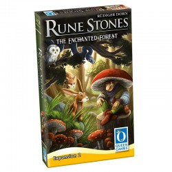 Rune Stones - Exp. 2