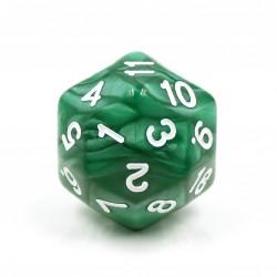 D30 Green Pearl