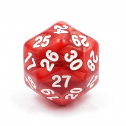 D30 Red Pearl