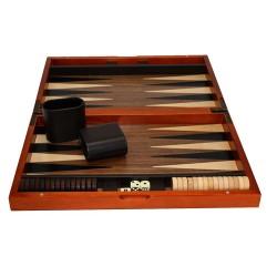 Backgammon 38cm LE COSY
