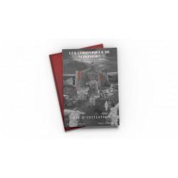 Les Chroniques de Nebomore - Kit d'initiation