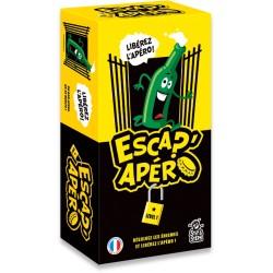 Escap'Apéro - Level 1