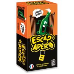 Escap'Apéro - Level 2