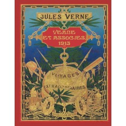 Jules Verne Verne et associés 1913