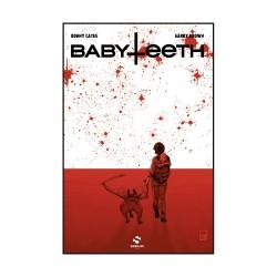 Baby Teeth - Tome 1