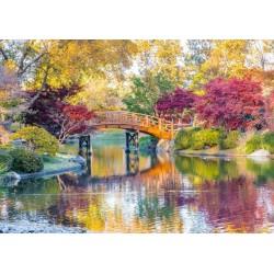Puzzle 1500 pièces Midwest Botanical Garden