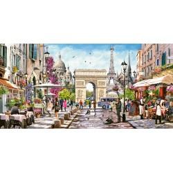 Puzzle 4000 pièces Essence of Paris