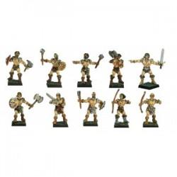 Armée Barbares