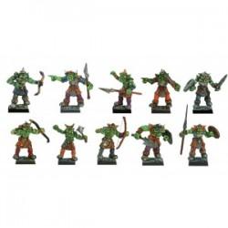 Armée Orcs