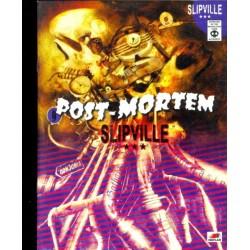 Post-Mortem: Slipville