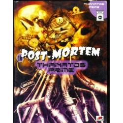Post-Mortem: Thanatos Prime