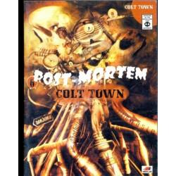 Post-Mortem: Colt Town