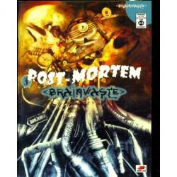 Post-Mortem: Brainwaste