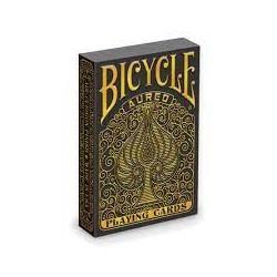 CLASSIC Bicycle Premium AUREO BLACK