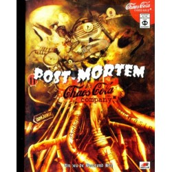 Post-Mortem: Chaos Cola company*