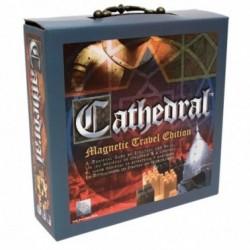 Cathédral -voyage magnétiques